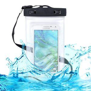 Bild für Outdoor-Schutzhülle (wasserdicht) Beachbag für Smartphones